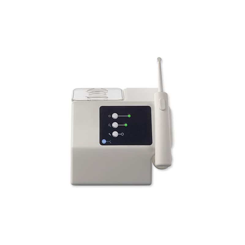 Aquolab - Idropulsore dentale con azoto - cura parodontite